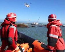 Rescate En Gijón