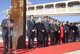 El Ayuntamiento de Alcalá de Henares y los vecinos del municipio recuerdan a las víctimas