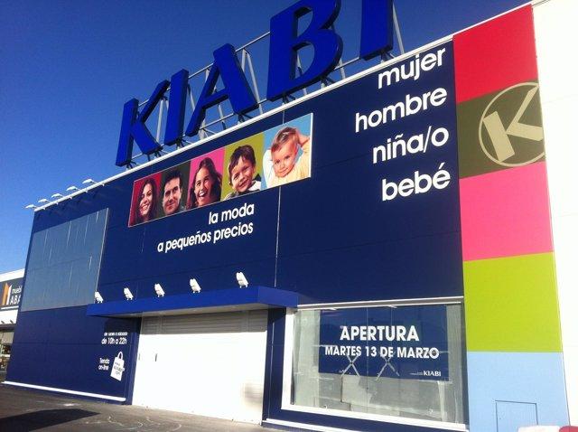 Kiabi En Toledo