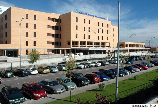 Hospital Nuestra Señora Del Prado Talavera