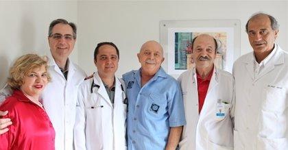 Lula recibe el alta tras su neumonía