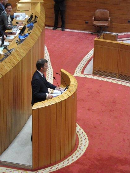 Galicia.- El Gobierno aprobará este año la Ley de espera máxima en la sanidad pública