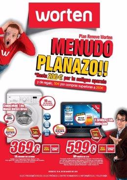 Imagen Del Cartel Promocional