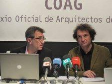 COAG Presenta Los Datos De Visado De Viviendas En Galicia