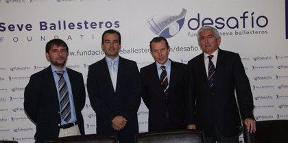 Fundación Seve Ballesteros saca a concurso una beca de investigación sobre tumores cerebrales en el CNIO