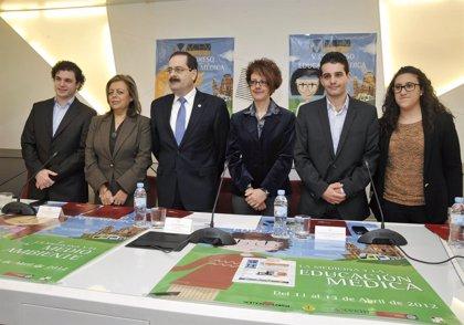 de 500 estudiantes de Medicina se inscriben en el V Congreso de Educación Médica que se celebrará en Murcia