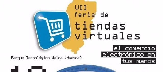Cartel De La Feria Por Gobierno De Aragón
