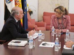 Reunión Teniente Y Portugal