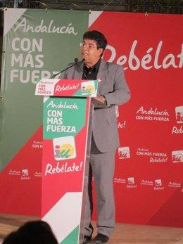 Valderas Visita Málaga.