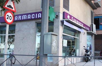 """CMancha.-Farmacias de C-LM reciben con """"satisfacción"""" el fondo de 35.000 millones para saldar las deudas con proveedores"""