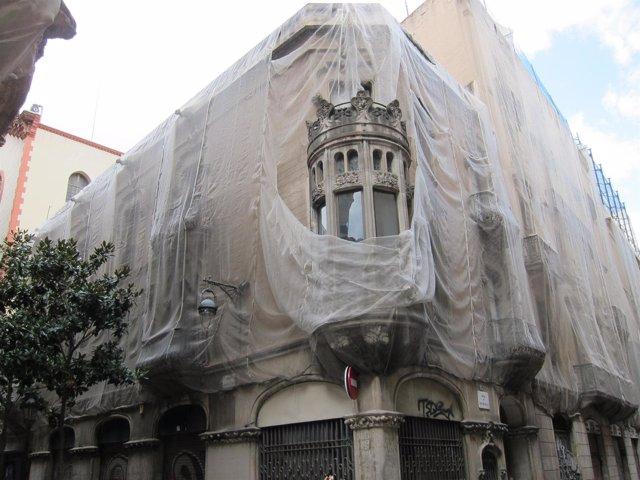 Hotel Del Palau De La Música