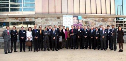 La Federación de Corredores y Corredurías de Seguros celebra su primer pleno del año en la sede de Sanitas
