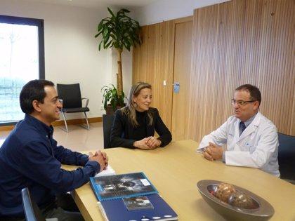 C.Mancha.- El Ayuntamiento ofrece al hospital de Ciudad Real la oficina de Congresos para celebrar eventos médicos