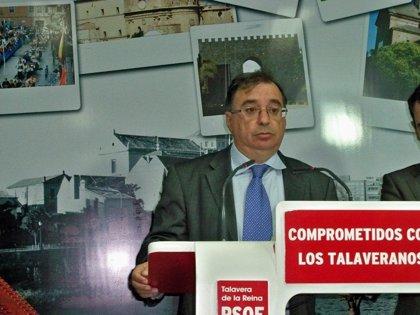 El PSOE critica el posible traslado del Instituto de Ciencias de la Salud de Talavera