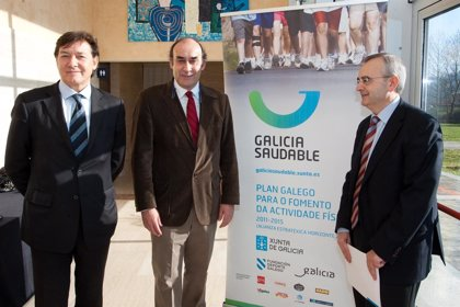 Casi el 25% de los niños y jóvenes y el 55% de los adultos gallegos tienen sobrepeso u obesidad