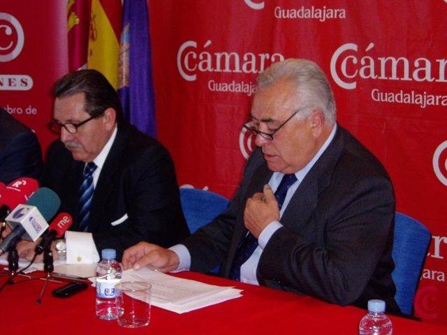 Juan José Cercadillo Cámara Comercio Guadalajara