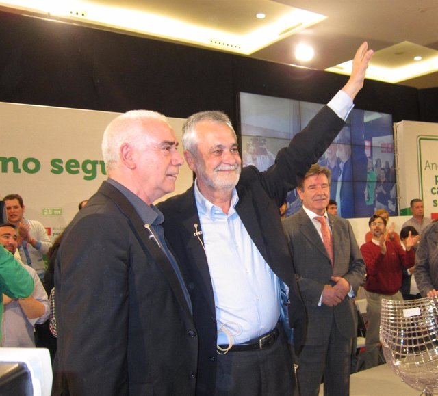 Luciano Alonso Y Griñán.