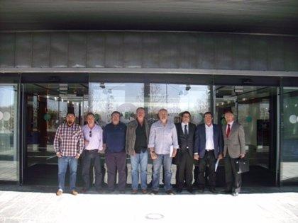 CMancha.-SESCAM comenzará a pagar entre abril y mayo las deudas a los taxistas que transportan enfermos de Diálisis