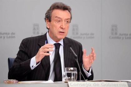 CLeón.- La Junta reitera que no está en su agenda ningún tipo de tasa, como la de Cataluña, ni el copago sanitario
