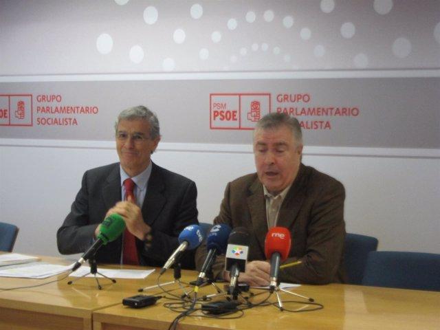 José Manuel Freire (PSM)