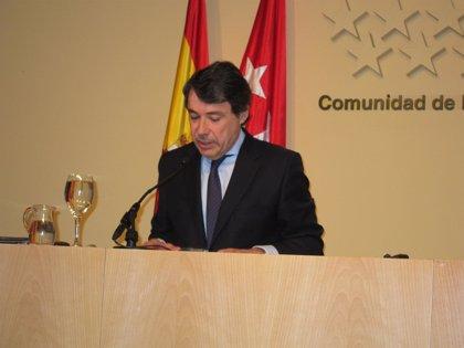 Madrid.- La Comunidad se acogerá al plan de pago a proveedores para mejorar los plazos que tiene