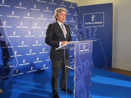 La Junta de Castilla-La Mancha descarta implantar el euro por receta de Cataluña
