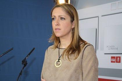 """CMancha.-PSOE ve """"muy grave"""" que el PP promueva el copago en Sanidad porque es una """"fórmula injusta"""" para los ciudadanos"""