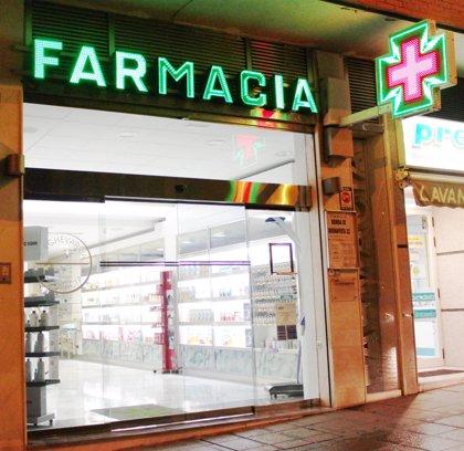 """Farmacéuticos creen que la introducción del euro por receta en Cataluña se debe entender como una medida """"coyuntural"""""""