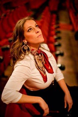 La Cantaora Argentina Llega Este Jueves Al Teatro Lope De Vega