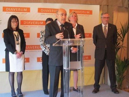 Barcelona estrena un nuevo centro de diálisis con capacidad para 193 pacientes