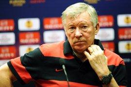 """Fútbol/Europa League.- Ferguson, sobre el Athletic: """"Es una maravilla verlos jugar, merecen llegar a la final"""""""