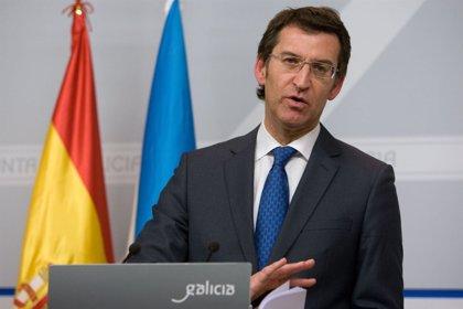 Feijóo insiste que el euro por receta es un debate que tiene que abrir el ministerio