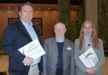 APTN_COFENAT representará a los profesionales de las terapías naturales en Europa