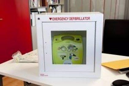 """La reanimación cardiopulmonar sólo es realizada correctamente por """"menos del 10 por ciento de la población española"""""""