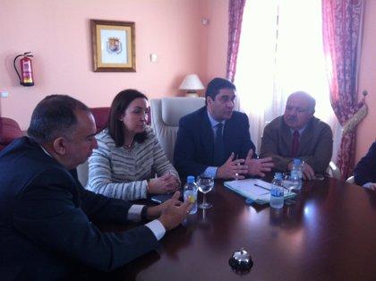El PP dice en Málaga que se puede afrontar una sanidad sin copago y cita medidas como la de Castilla-La Mancha