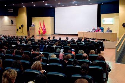 Madrid.El Gregorio Marañón debate sobre la regulación legislativa del tratamiento psiquiátrico ambulatorio involuntario