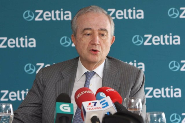 Zeltia (José María Fernández De Sousa-Faro)