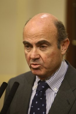 Luis De Guindos