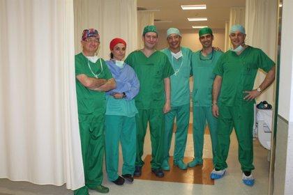 La ureterorrenoscopia flexible hace posible una cirugía menos invasiva para el tratamiento de pacientes con litiasis