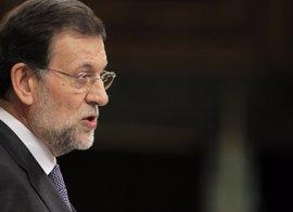 """Rajoy critica a quienes se oponen a sus reformas porque están instalados en el """"inmovilismo"""""""