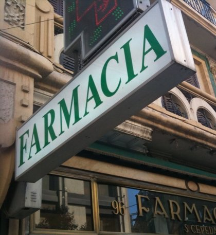 Los farmacéuticos catalanes piden contrapartidas al Govern para aplicar el euro por receta