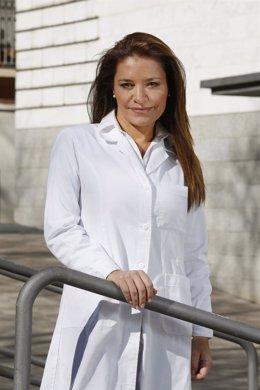 A Dra. Reina García Closas, Nutricionista, Epidemióloga Y Especialista En Medici