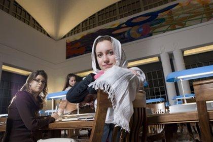 Cinco cuestiones sobre el uso del velo islámico en España