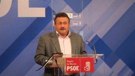 Manuel Soler pide al Gobierno regional que destine el 1% cultural y social a financiar actuaciones en Lorca