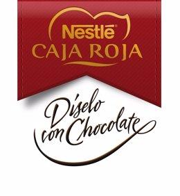 Díselo Con Chocolate