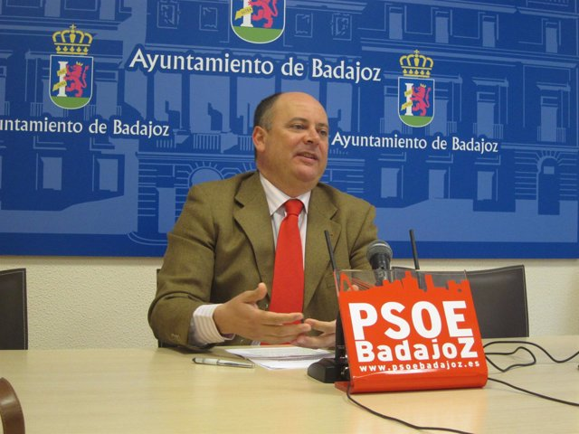 PSOE BADAJOZ (Foto De Archivo)