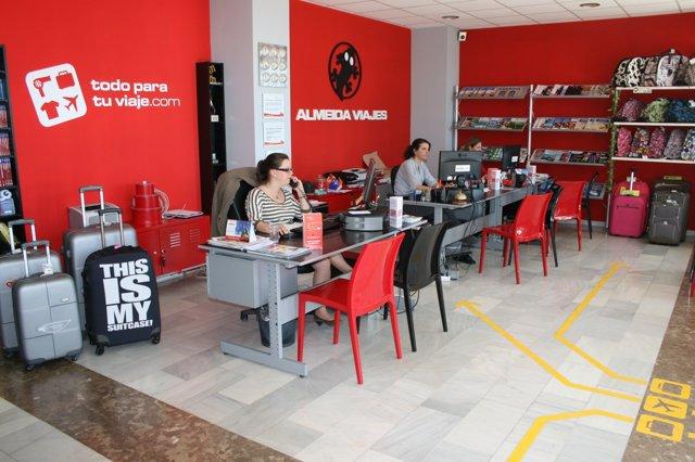 Almeida Viajes Facilita Financiación Sin Aval Para Abrir Nuevas Agencias