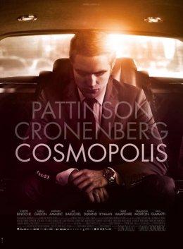 Robert Pattinson En Alfama Films