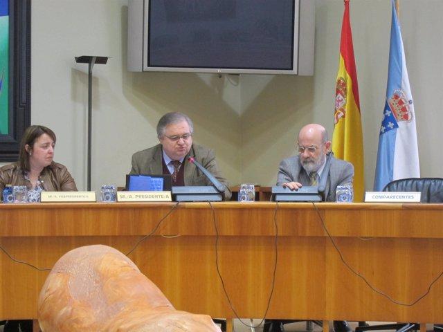 Foto Director Xeral Del IGE