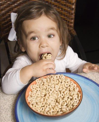 Casi el 5 por ciento de los niños españoles está en estado de malnutrición
